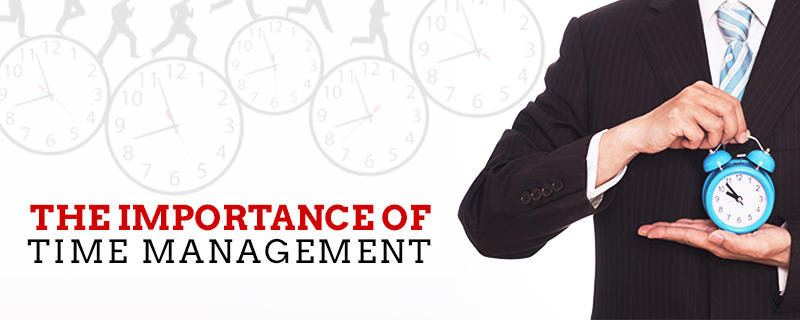 the-importance-of-time-management Signs it's Time for You to Become an Entrepreneur