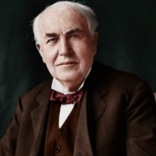 thomas-edison 18 Quotes About Success that Motivates Entrepreneurs